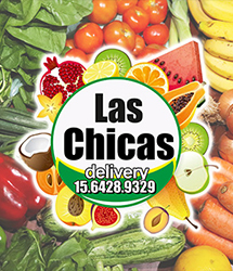 Verduleria Las Chicas Delivery