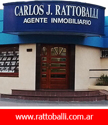 Carlos J. Rattoballi - Agente Inmobiliario -