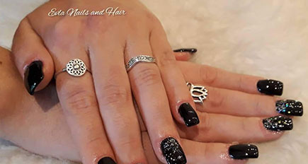 Evla Nails and Hair - Uñas y Estética