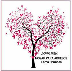Logo Residencia Geriátrica Santa Irma