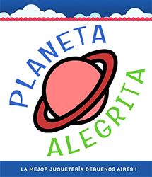Planeta Alegrita Juguetería en San Martín (hacemos envíos sin cargo)
