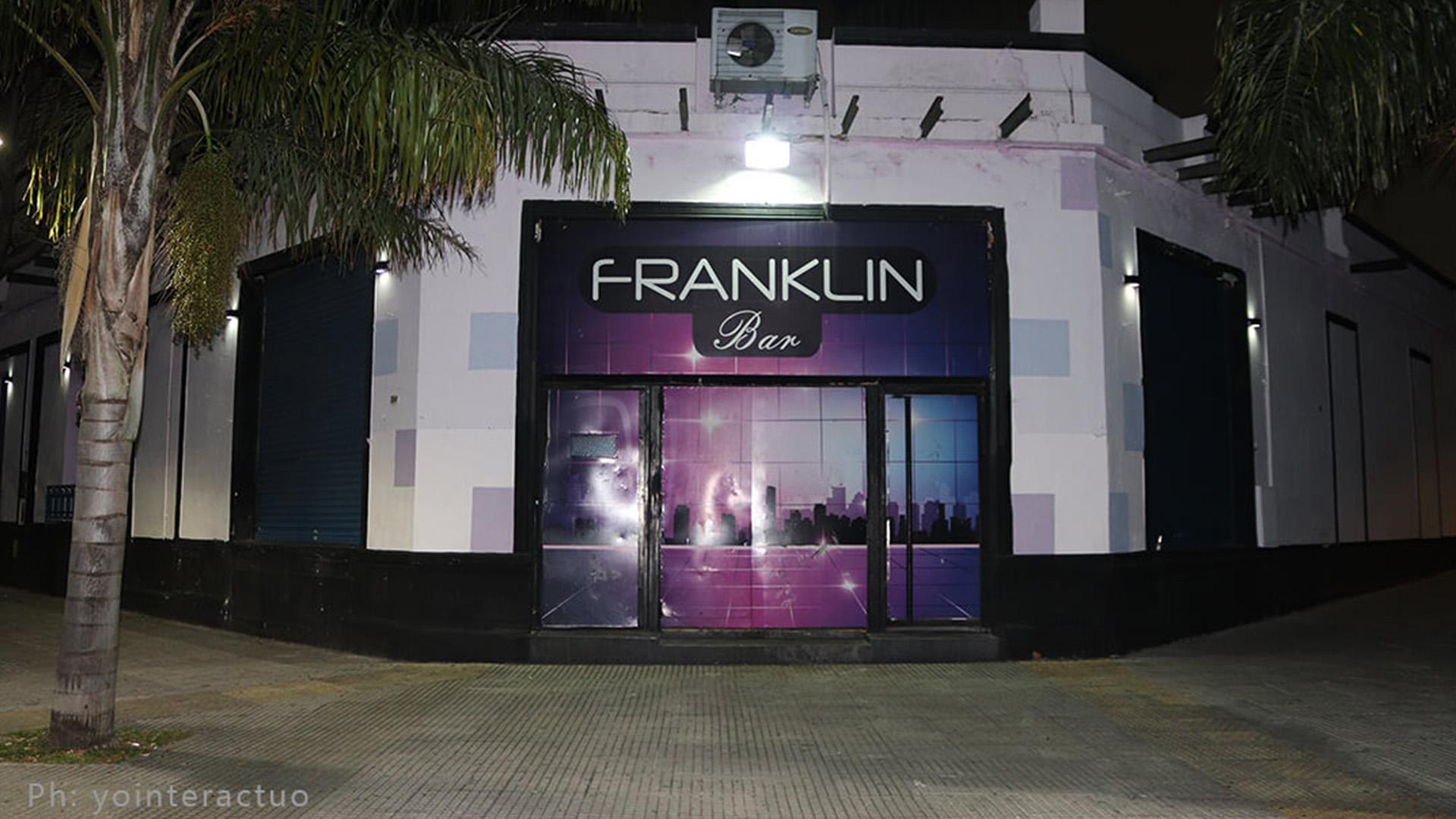 Bar Franklin