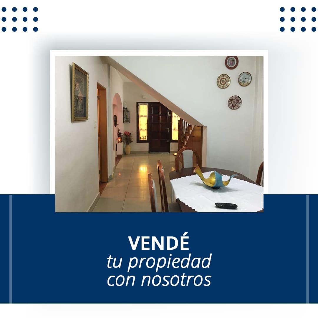 Encontrá tu hogar ideal o vendé tu propiedad!
