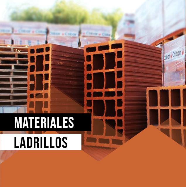 Excelente calidad y precios en Materiales de Construcción